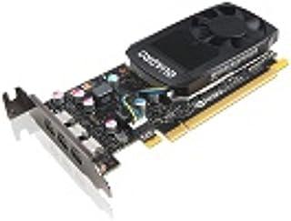 Lenovo 4X60N86656 - Tarjeta gráfica (Quadro P400, 2 GB, GDDR5)
