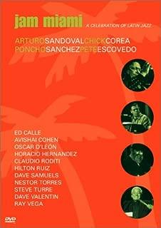 Jam Miami - A Celebration of Latin Jazz