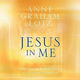 Jesus in Me cover art