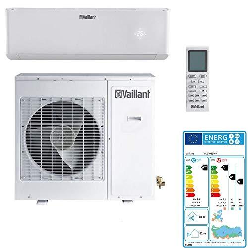 Vaillant - Kit de aire acondicionado mono split climaVAIR 3,5 kW aire acondicionado
