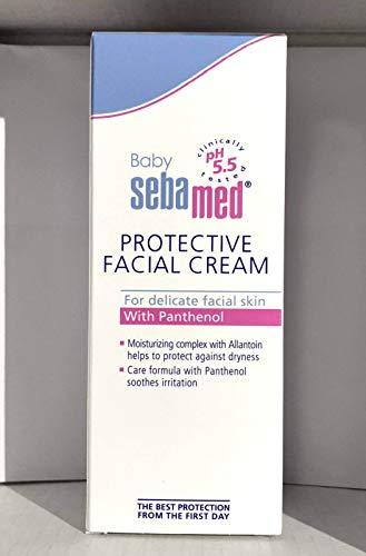 Sebamed Baby Protective Facial Cream (100ml)