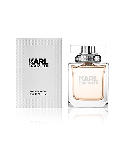 Karl Lagerfeld Karl Lagerfeld Karl Lagerfeld for Her Eau de Parfum 85ml Spray