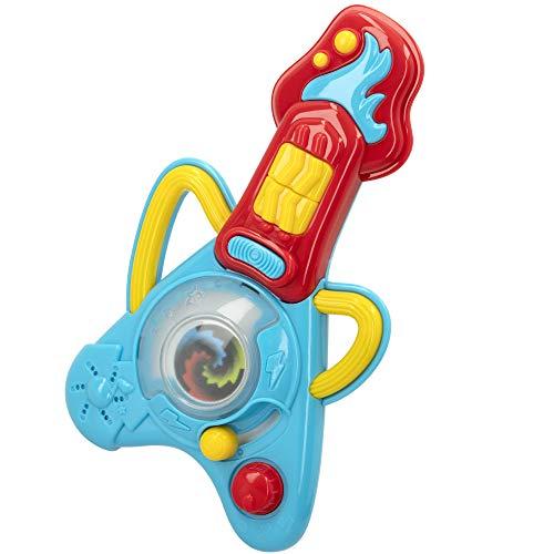 PlayGo - Guitarra musical de juguete para niños (46617)
