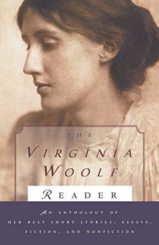 The Virginia Woolf Reader