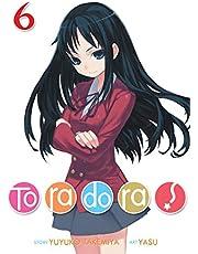 Takemiya, Y: Toradora! (Light Novel) Vol. 6