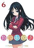 Toradora! Light Novel 6