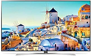 LG 75 Inch LED Smart TV, 4K UHD, 75UH655V
