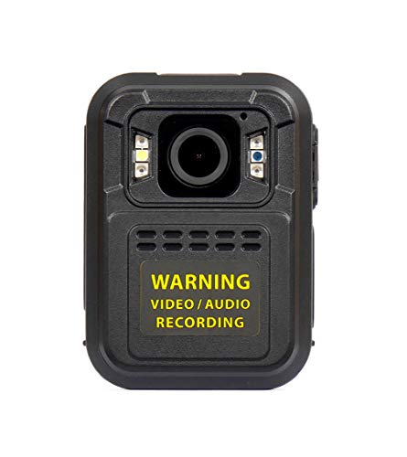 THE D5 MINI BODY CAMERA WITH H.264 & H.265 CODING - FULL HD 1440p @30fps & 30MP Camera with a 160...