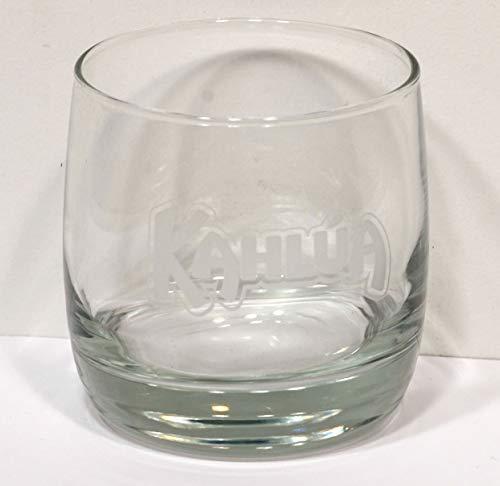 Kahlua Coffee Liqueur Glass