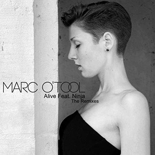 Marc O'Tool feat. Ninja