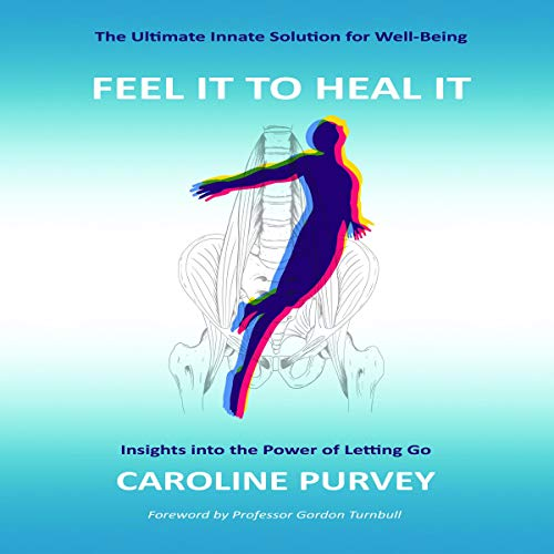 Feel It to Heal It cover art