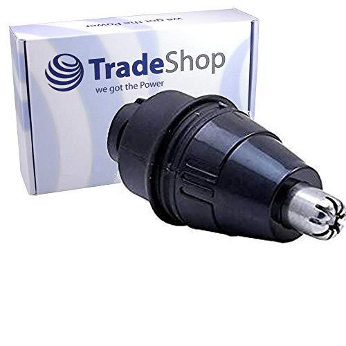 Nasenhaar Trimmer Schneider Aufsatz Nasenhaartrimmer für Philips SensoTouch 1100 Series 1150X 1160CC 1180X 1190X RQ1141 RQ1145 RQ1150 RQ1151 RQ1155 RQ1160 RQ1175 RQ1180 RQ1185 RQ1190 RQ1195