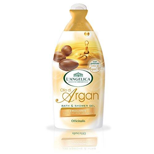 L'Angelica officinalis Twister Argan – 500 ml