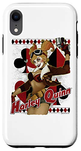 41V9CNOoKIL Harley Quinn Phone Cases iPhone xr