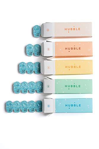 HUBBLE lentillas diarias (Bc 8.6 mm/Dia 14.2 mm / 1.5 dioptrías) Pack de 30