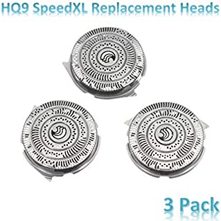 norelco hq5 replacement blades