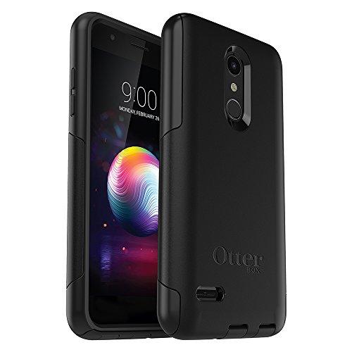 OtterBox Commuter Series Case for LG Premier Pro LTE/K30 - Retail Packaging - Black