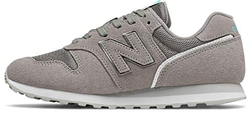 New Balance - Sneakers Mujer NEW BALANCE 373 Gris para: Mujer Color: Gris Talla: 41