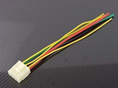 Adapter Stecker passend für Honda Regler SH633-12