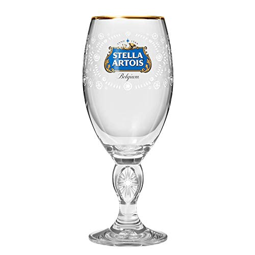 Stella Artois Better World 2019 Limited Edition Tanzania Chalice, 33cl