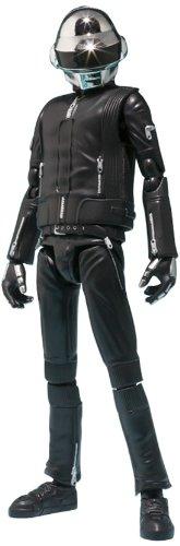 BANDAI Tamashii Nationen S.H. Figuarts Thomas Bangalter Daft Punk Action Figur