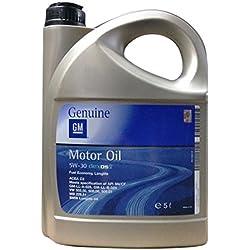 Gm Opel Motoröl 5w 30 Dexos2 7 Liter 5l 2x1l Auto