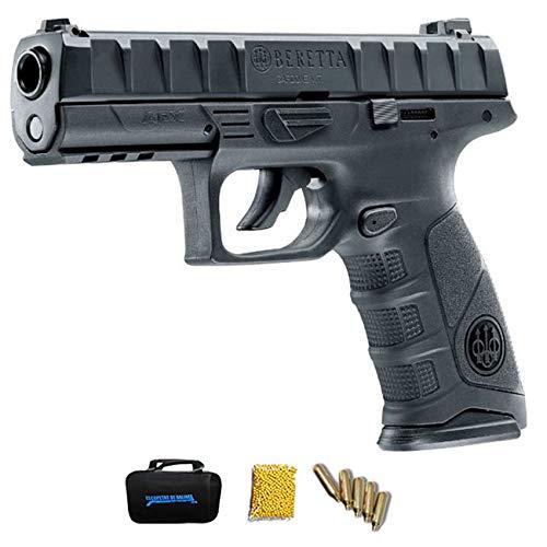 UMAREX BERETTA APX M12 | Pack Pistola balines
