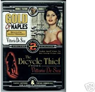 Gold of Naples / Bicycle Thief