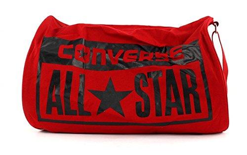 Converse Bolsa de deporte CTAS Legacy Duffel, color Varios colores - rojo,...