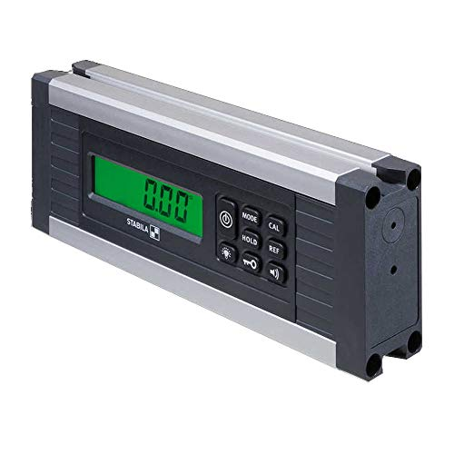 STABILA 36500 TECH 500 Digital Protractor with Case