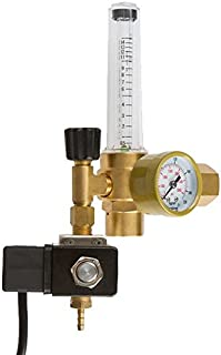 Sentinal CO2 Regulator