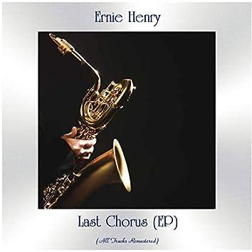 Last Chorus (All Tracks Remastered, Ep)