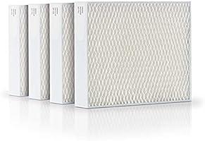 Stadler Form O-050 Luftfuktar Filterkassett, Vit, Paket med 4