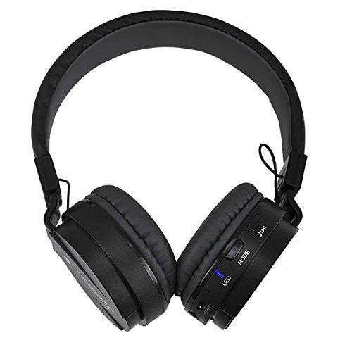 audífonos vía bluetooth fabricante Master