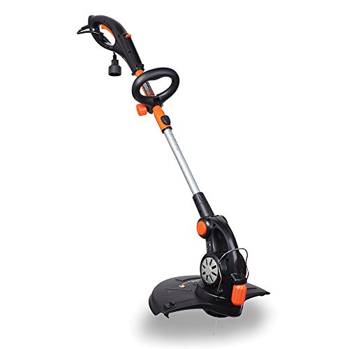 Remington RM115ST Lasso 5.5-Amp Electric 2-in-1 Straight Shaft Trimmer/Edger