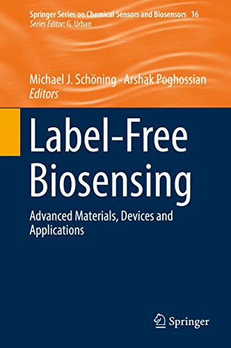 Label-Free Biosensing: Advanced Materials, Devices and Applications (Springer Series on Chemical Sensors and Biosensors Book 16) (English Edition)