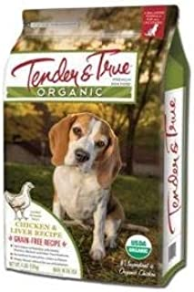Tender & True Dog Food