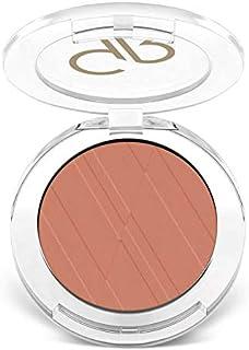 Golden Rose Powder Blush By Golden Rore, Color Peach Glaze No10, Cnvs-S2-0092