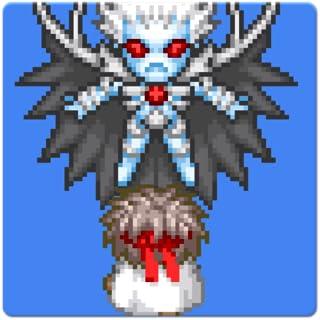 Inflation Hero RPG [LEGEND  OF  RIGEL]
