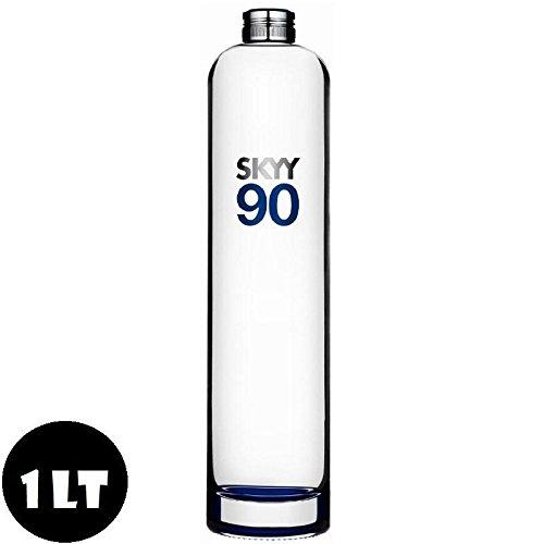 VODKA 90 1 LITRO