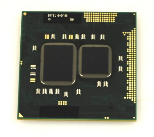 Intel Celeron Mobile P4500Dual Core Tray CPU slbnl Fujitsu 34028650V26808de b8468de V101.86GHz 2MB 35W Socket 988