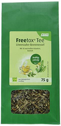 Freetox Löwenz.-Brennnesse (75 g)