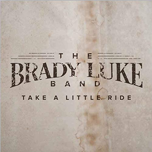 The Brady Luke Band