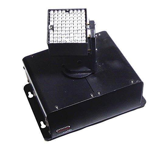 Preisvergleich Produktbild Cablematic - Fokus DMX512 LED Moving Head Mini 86 KTV