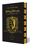 Harry Potter and the Philosopher's Stone: Hufflepuff Edition; Black and Yellow