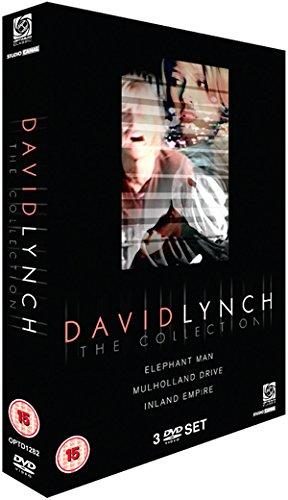 David Lynch: The Collection [Edizione: Regno Unito] [Edizione: Regno Unito]