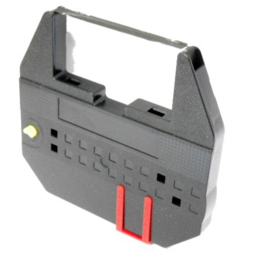 Cinta -compatible con- Olivetti ETP 1000-(C-Film)-177-C Máquina de escribir - Marca Farbbandfabrik