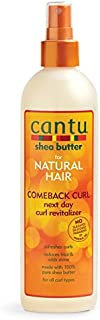 Best is cantu curl activator curly girl approved Reviews