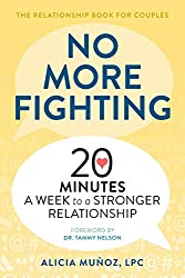 in budget affordable No more fights: Relationship books for couples: 20 minutes a week for stronger relationships