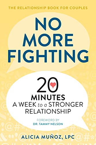 No More Fighting: The Relationsh...